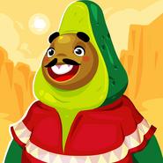5deMayo Avocato