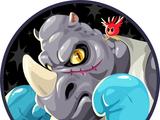 Rhino Boxer
