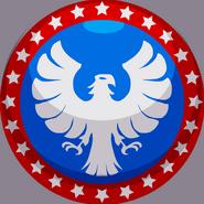 Independence day 2017 star eagle hi
