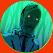Darkdimension defiled scarecrow