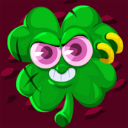 St patricks 2017 bad clover