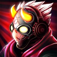 August merchant cyber demon
