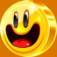 Arcade games gold coin hi