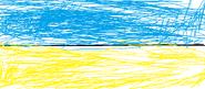 Флаг Украины.agarwiki
