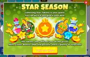 Star Season - Take Me There