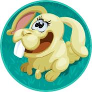 Cute-bunny-circled