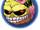 Madballs Skull Face