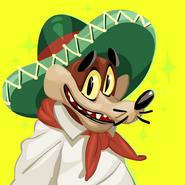5deMayo Coyote