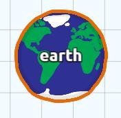 Earthingame