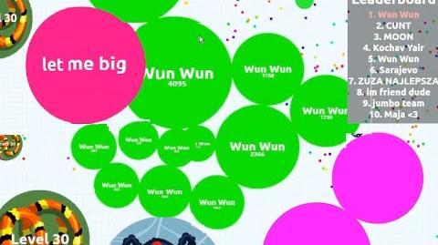 Wun wuns last video