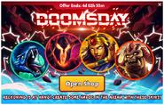 Doomsday-open-shop
