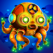 Mjzs jellydiver