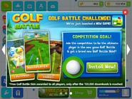 Golf Battle Challenge! (HQ)