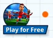 Play For Free - Button (HQ)