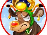 Rocket Deer