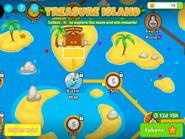 Treasure-island-bottle-map