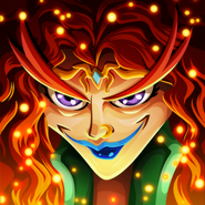 Tms soceress