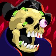 Pirates SkullPirate