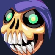 Reaper Level 1 hi