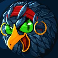 Excalibur 2017 mystic bird