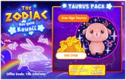 The-zodiac-has-gone-kawaii-taurus-pack