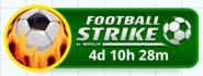 Football Strike - Button