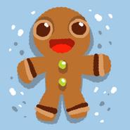 GingerBreadMan hi