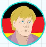 Merkel skin