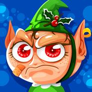 Raspy elf