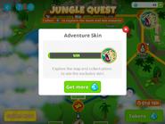 Jungle Quest - Lepard (HQ)