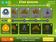 Star Season - Prize Ranks (Last Page)