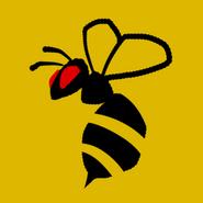 Agario wasp