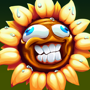 Tms sunflower