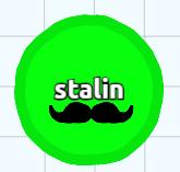 Staliningame