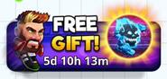 Head Ball 2 - Free Gift! Button