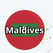 Maldives in-game