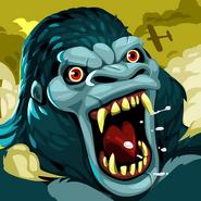 Jungle quest behemoth
