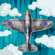 War wings hi