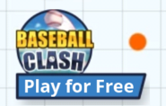 Baseball Clash - Play for Free