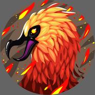 Creatures firebird