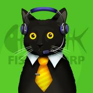 Som necktiecat