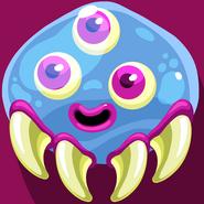 Jelly-blob