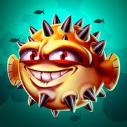 June merchant v2 spike fish