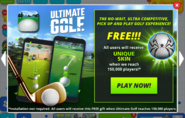 Ultimate Golf - Play Now! (HQ)