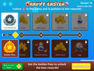 Happy Easter - Prizes (Last Page)