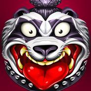 Psychopanda