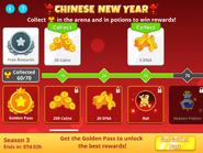 Chinese New Year - Rewards (HQ)