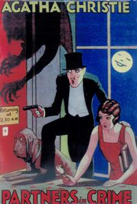 Partners in Crime First Edition Cover 1929.jpg