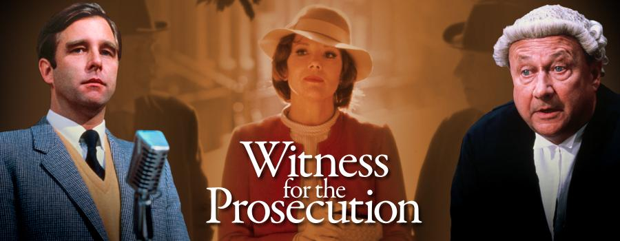 Witness for the Prosecution (1982 film)