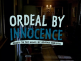 Ordeal by Innocence (Agatha Christie's Marple episode)